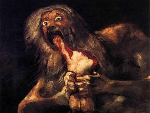 Goya_Saturn-Devouring-His-Son