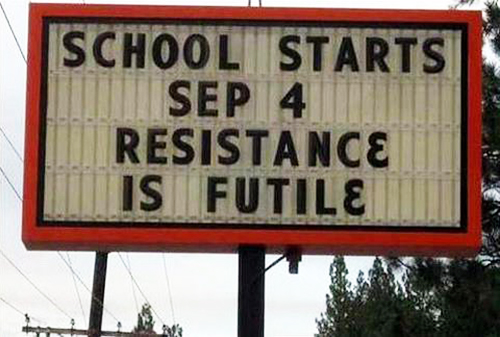 School-starts-Sept-4th-resistance-is-futile