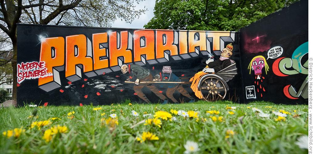 prekariat-graffiti-dortmund-nordstadt