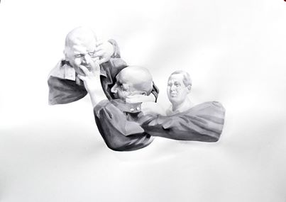 Никита Кадан, Контролируемые случайности, 2013