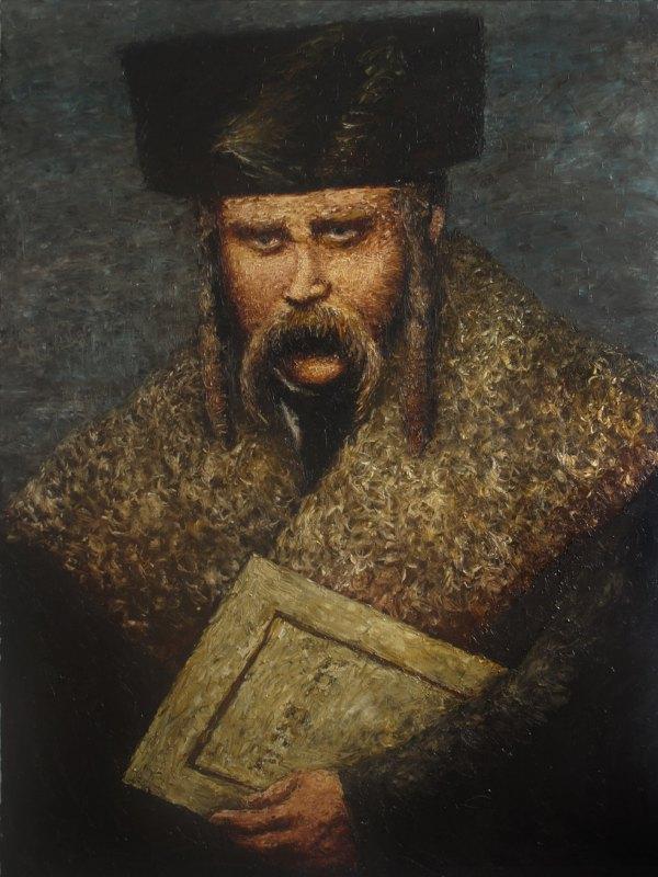 shevchenko-jew