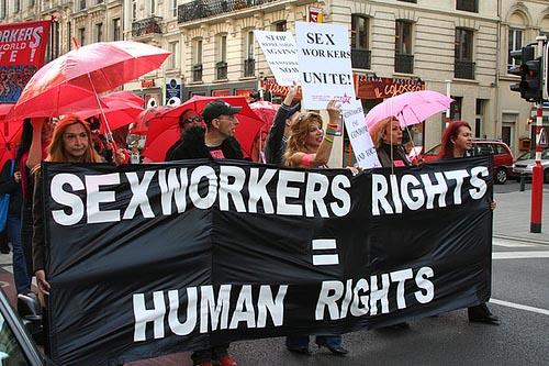 sexworkers