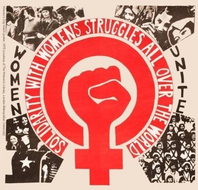 Марксизм против сексизма
