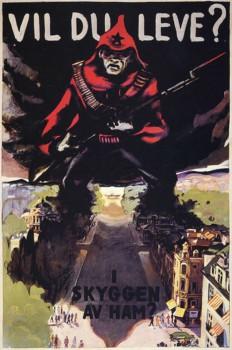 anticommunist norsk