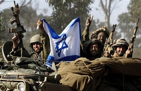 israelmilitary