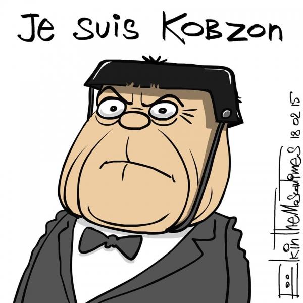 kobzon