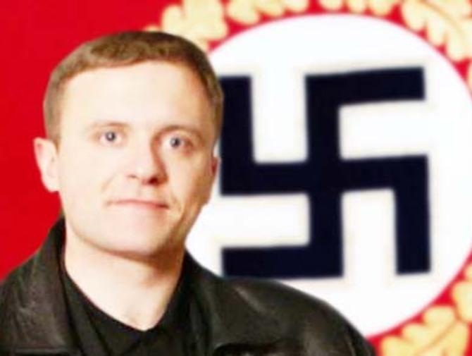 Пророссийская партия Польши пожаловалась в прокуратуру на украинских активистов из-за Путина - Цензор.НЕТ 3739